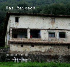 Mas Reixach book cover