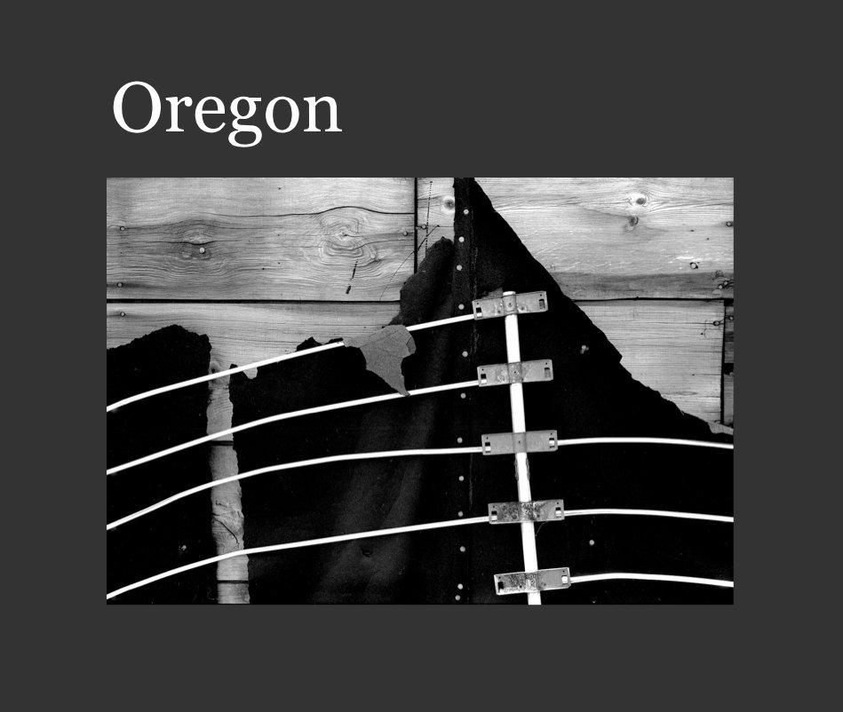 View Oregon by Joel DeGrand