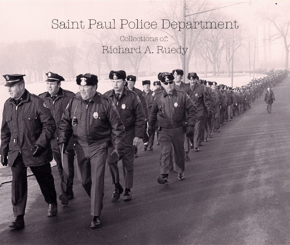 View Saint Paul Police Department by Richard Ruedy