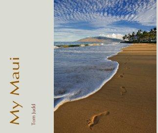My Maui book cover