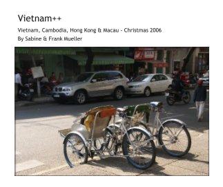 Vietnam++ book cover