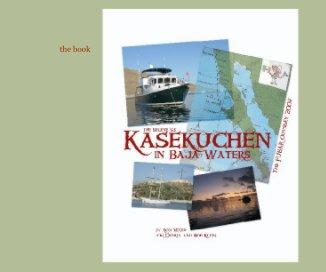 Kasekuchen in Baja Waters book cover