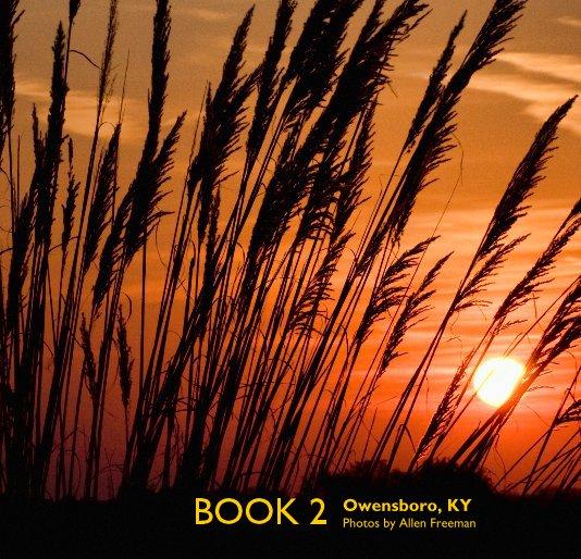 View BOOK 2 by Allen Freeman