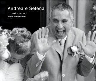 Andrea e Selena book cover