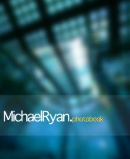 MichaelRyan.photobook book cover