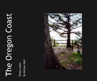 The Oregon Coast book cover