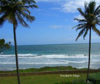 Trinidad & Tobago book cover