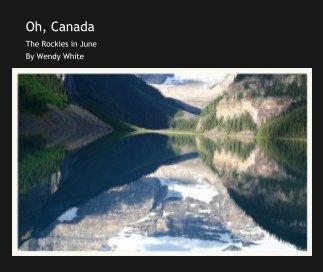 Oh, Canada book cover