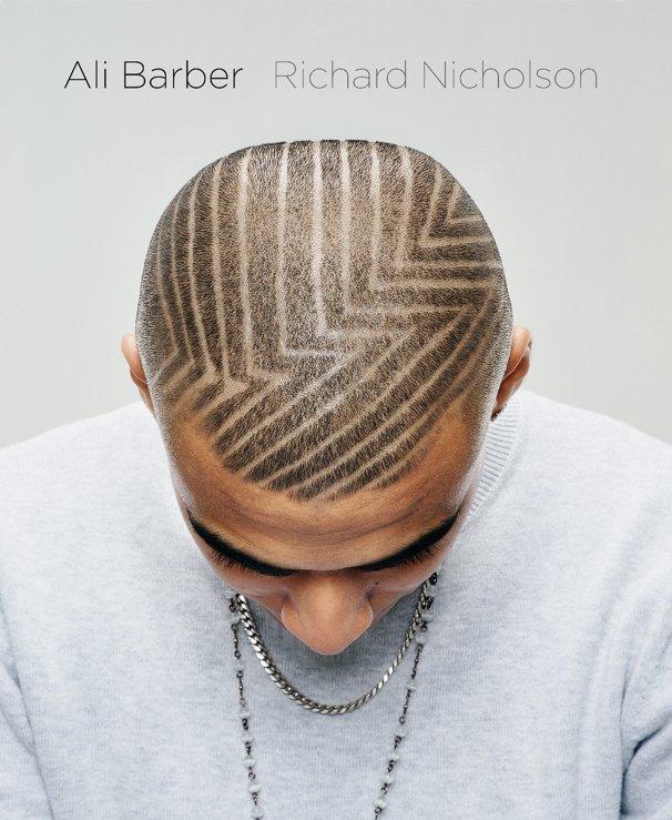 View Ali Barber by Richard Nicholson