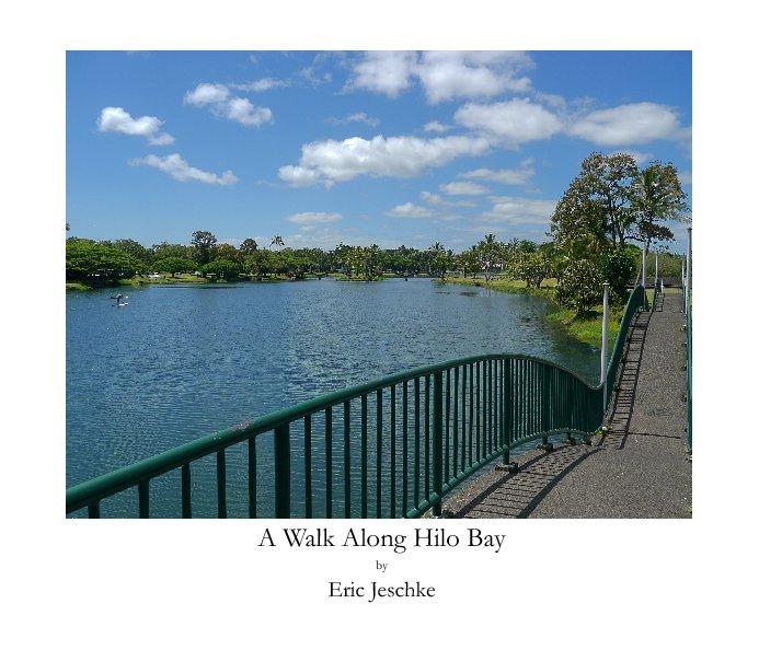 View A Walk Along Hilo Bay by Eric Jeschke