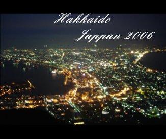 Hakkaido book cover