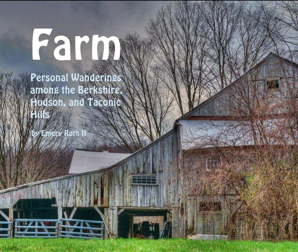 View Farm (13 x 11) by Emery Roth II