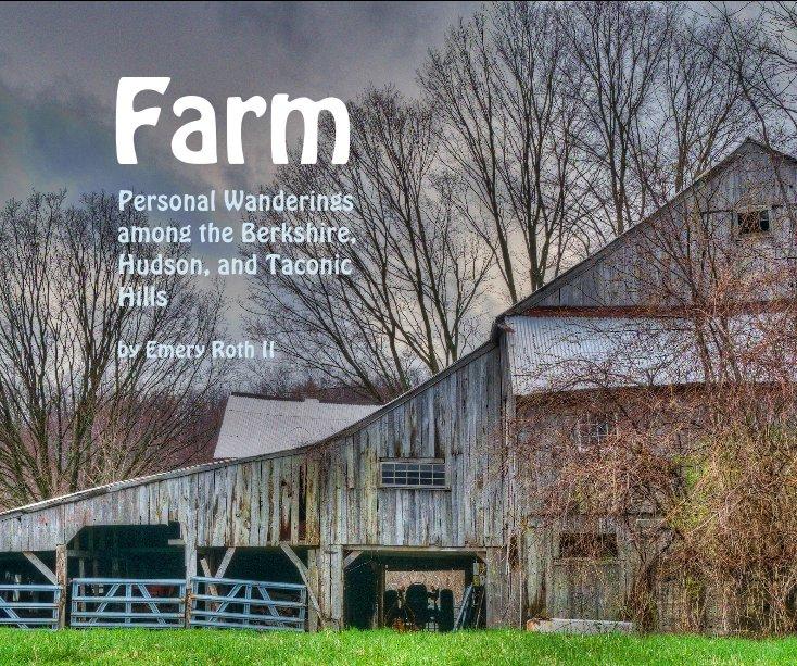 View Farm (11 x 8) by Emery Roth II
