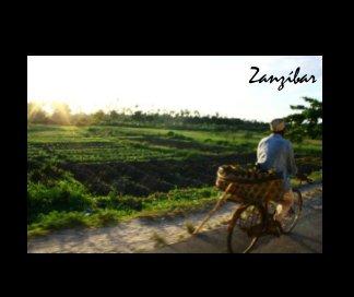 Zanzíbar book cover