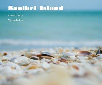 Sanibel Island book cover