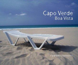Capo Verde book cover