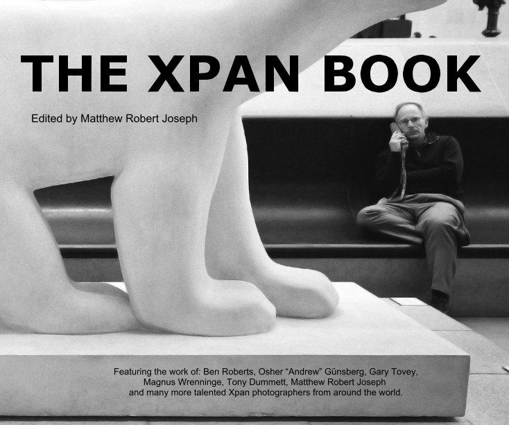 View The Xpan Book by Edited by Matthew Robert Joseph
