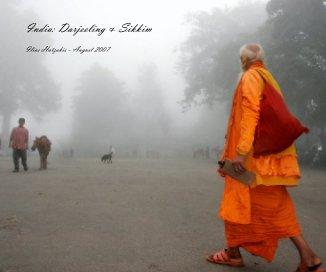 India: Darjeeling & Sikkim book cover