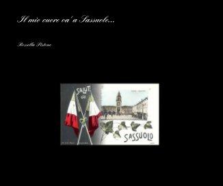 Il mio cuore va' a Sassuolo book cover