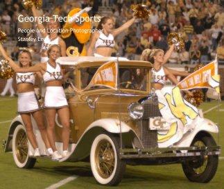 Georgia Tech Sports book cover