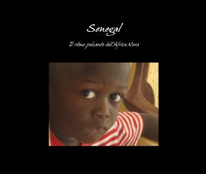 Senegal book cover