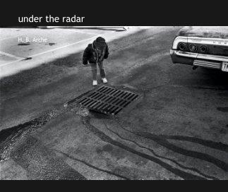 under the radar book cover