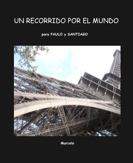 UN RECORRIDO POR EL MUNDO book cover