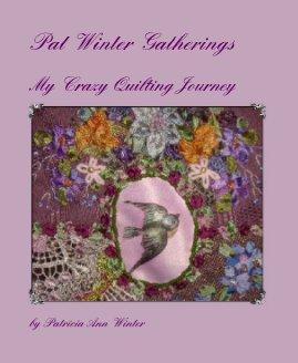 Pat Winter Gatherings book cover