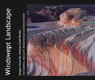 Windswept Landscape book cover