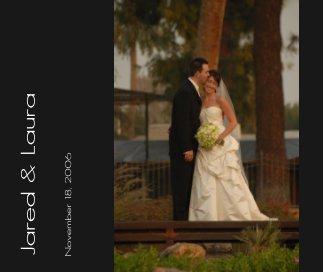 Jared & Laura book cover