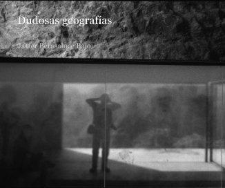 Dudosas geografías book cover