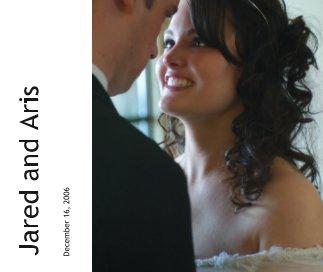 Jared and Aris book cover
