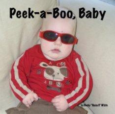 Peek-a-Boo, Baby book cover