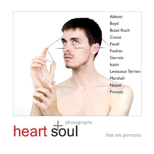 View heart + soul by justin wonnacott