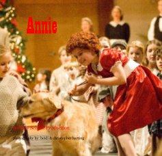 Annie book cover