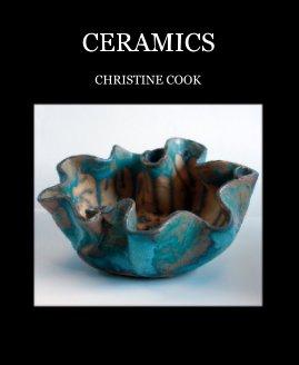 CERAMICS book cover