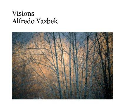 Visions  Alfredo Yazbek book cover