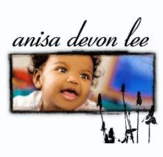 Anisa Devon Lee book cover