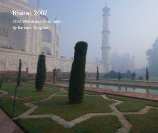 Bharat 2007 book cover