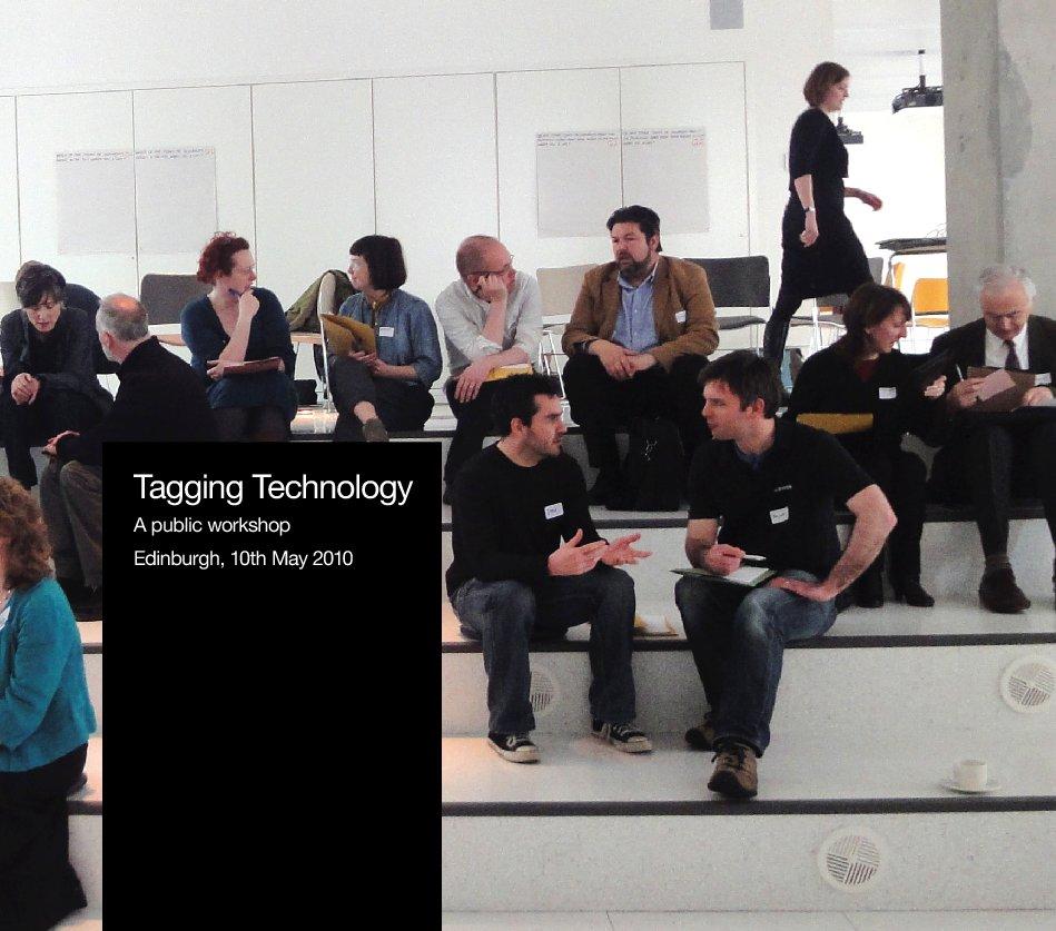 View Tagging Technology by Kerstin Leder, Jane Macdonald & Chris Speed