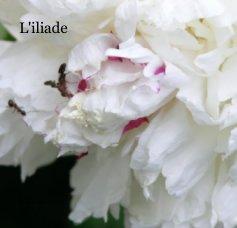 L'iliade book cover