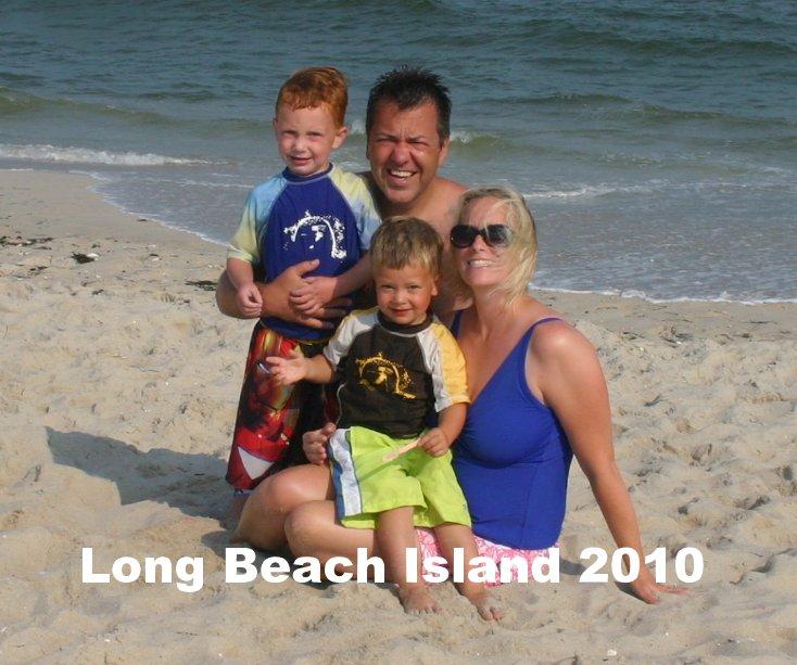 View Long Beach Island 2010 by tompayne