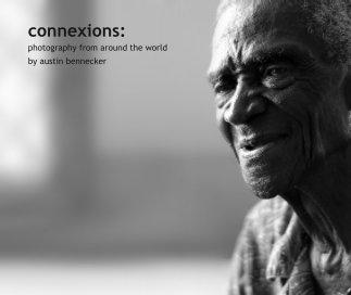 connexions: book cover