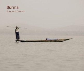 Burma book cover