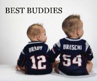 Best Buddies book cover