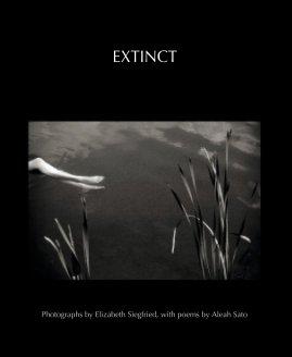 EXTINCT book cover
