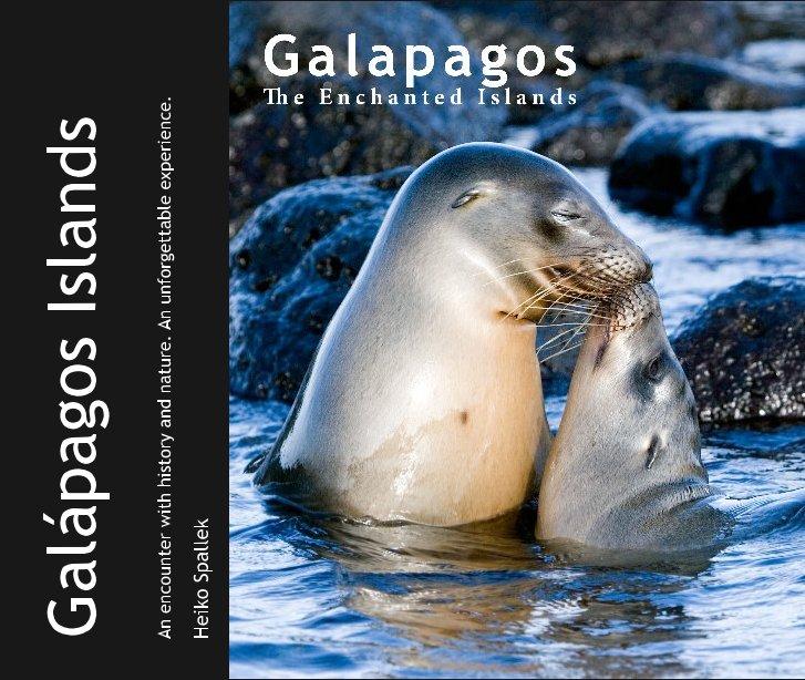 Ver Galápagos Islands por Heiko Spallek