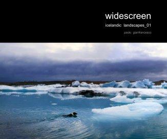 widescreen book cover