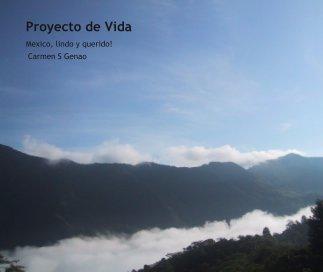 Proyecto de Vida book cover