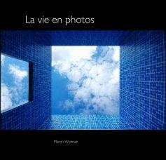 La vie en photos book cover